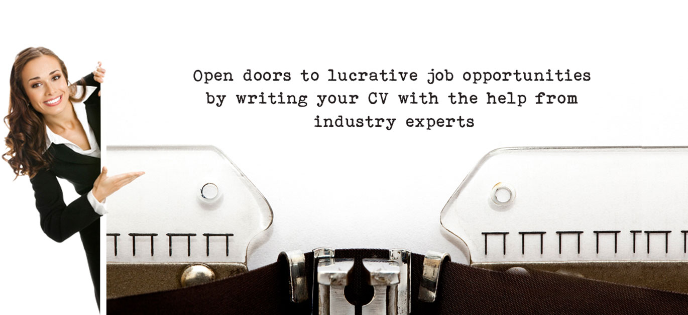 CV writing services Sydney